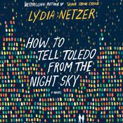 How to Tell Toledo from the Night Sky: A Novel, by Lydia Netzer