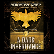 A Dark Inheritance, by Chris d'Lacey, Chris d'Lacey