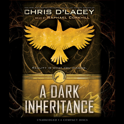 A Dark Inheritance Audiobook, by Chris d'Lacey