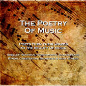 The Poetry of Music Audiobook, by William Shakespeare