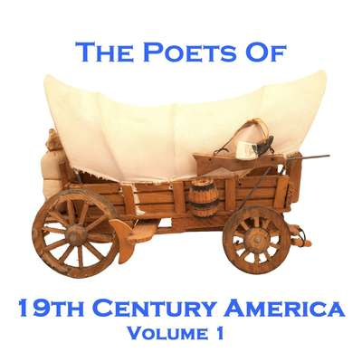 The Poets of 19th Century America,Volume 1 Audiobook, by various authors