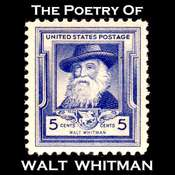 The Poetry of Walt Whitman Audiobook, by Walt Whitman