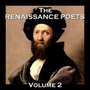 The Renaissance Poets, Vol. 2 Audiobook, by various authors
