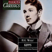 Kipps: The Story of a Simple Soul Audiobook, by H. G. Wells