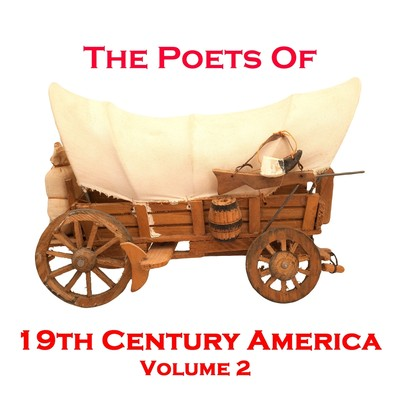 The Poets of 19th Century America, Volume 2 Audiobook, by various authors