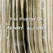 The Poetry of Henry Alford Audiobook, by Henry Alford