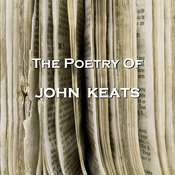The Poetry of John Keats Audiobook, by John Keats