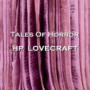 Tales of Terror Audiobook, by H. P. Lovecraft