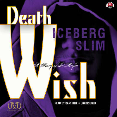 Death Wish: The Story of the Mafia Audiobook, by
