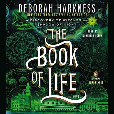 The Book of Life Audiobook, by Deborah Harkness