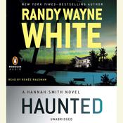 Haunted Audiobook, by Randy Wayne White