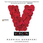 Virgin: a Novel Audiobook, by Radhika Sanghani