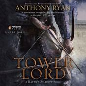 Tower Lord, by Anthony Ryan