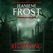 Reckoning: From Unbound, by Jeaniene Frost