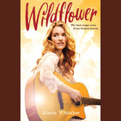Wildflower, by Alecia Whitaker