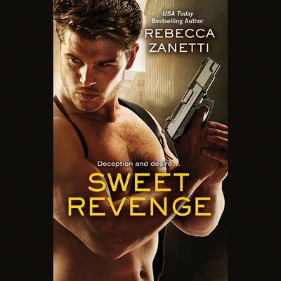 Sweet Revenge Audiobook, by