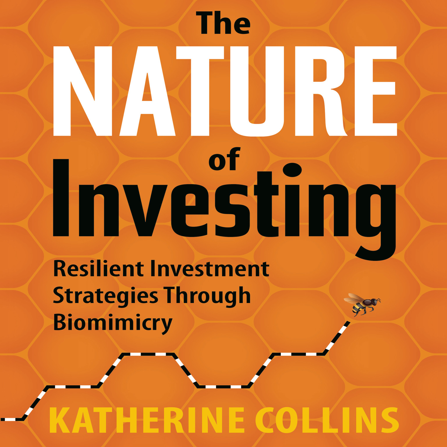 Printable The Nature Investing: Resilient Investment Strategies Through Biomimicry Audiobook Cover Art