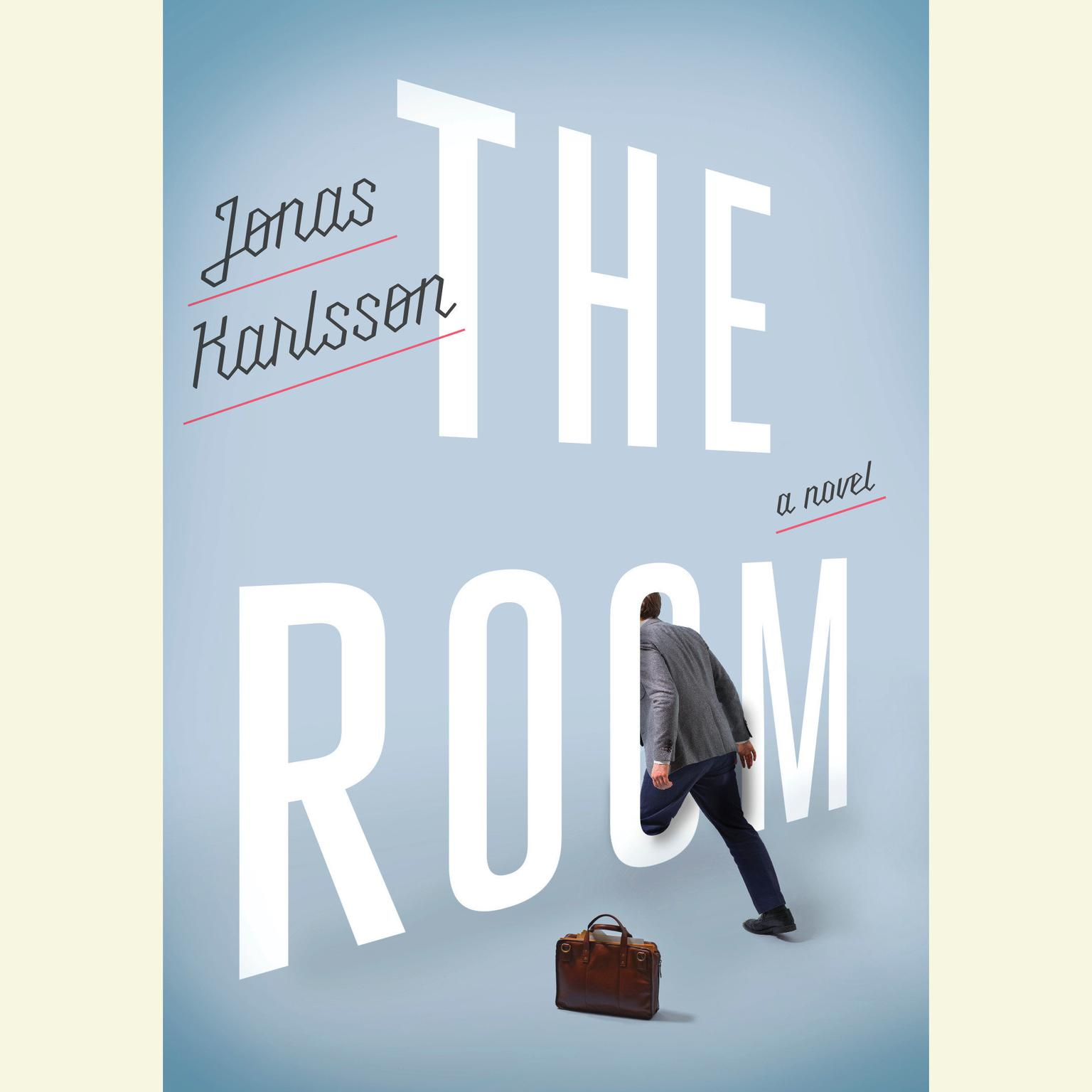 Printable The Room: A Novel Audiobook Cover Art