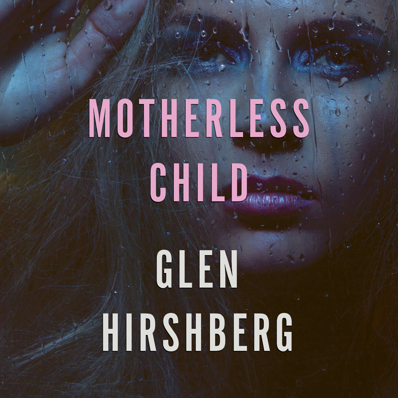 Printable Motherless Child Audiobook Cover Art