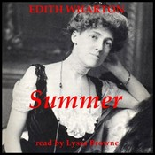 Summer, by Edith Wharton