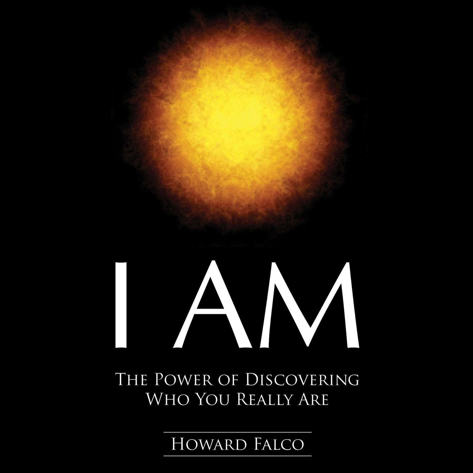 Printable I Am: The Power of Discovering Who You Really Are Audiobook Cover Art