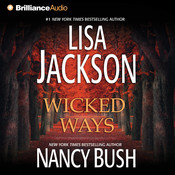 Wicked Ways, by Lisa Jackson, Nancy Bush
