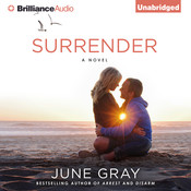 Surrender Audiobook, by June Gray