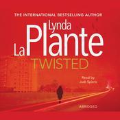 Twisted Audiobook, by Lynda La Plante