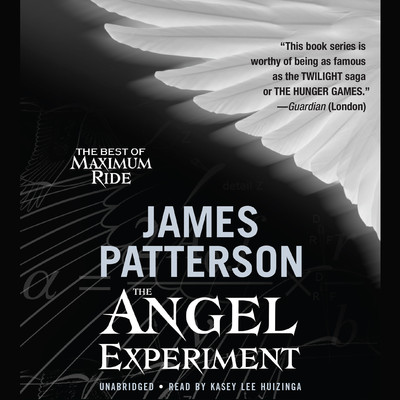 The Angel Experiment Audiobook, by James Patterson
