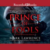 Prince of Fools, by Mark Lawrence