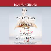 Problems with People: Stories Audiobook, by David Guterson