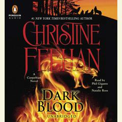 Dark Blood Audiobook, by Christine Feehan