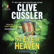 The Eye of Heaven Audiobook, by Clive Cussler, Russell Blake