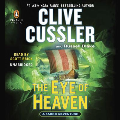 The Eye of Heaven Audiobook, by