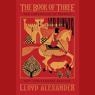 The Chronicles of Prydain, Books 1 & 2: 50th Anniversary Introductory Collection Audiobook, by