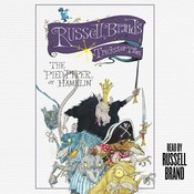 The Pied Piper of Hamelin: Russell Brands Trickster Tales Audiobook, by Russell Brand