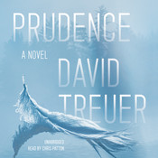 Prudence Audiobook, by David Treuer