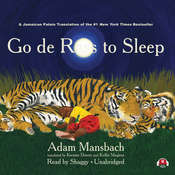 Go de Rass to Sleep (A Jamaican Translation), by Adam Mansbach