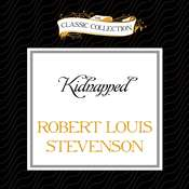Kidnapped Audiobook, by Robert Louis Stevenson