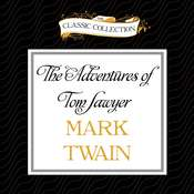 The Adventures of Tom Sawyer Audiobook, by Mark Twain