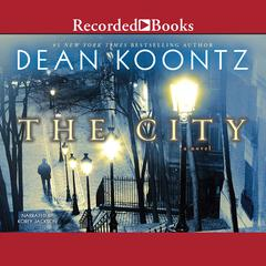 The City Audiobook, by Dean Koontz