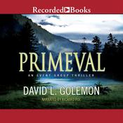 Primeval, by David L. Golemon