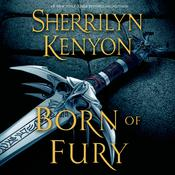 Born of Fury: The League: Nemesis Rising, by Sherrilyn Kenyon