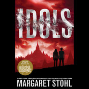 Idols, by Margaret Stohl
