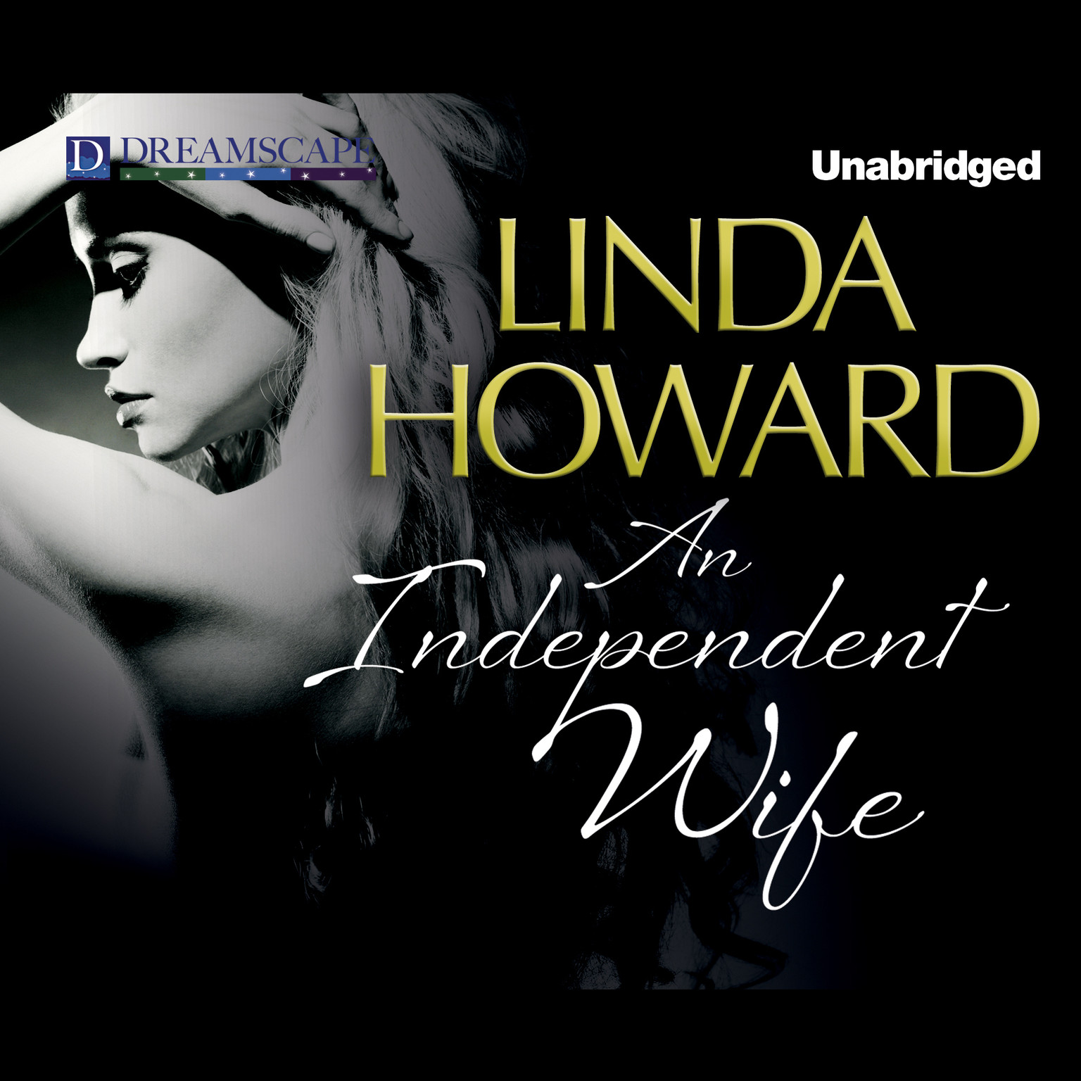Printable An Independent Wife Audiobook Cover Art