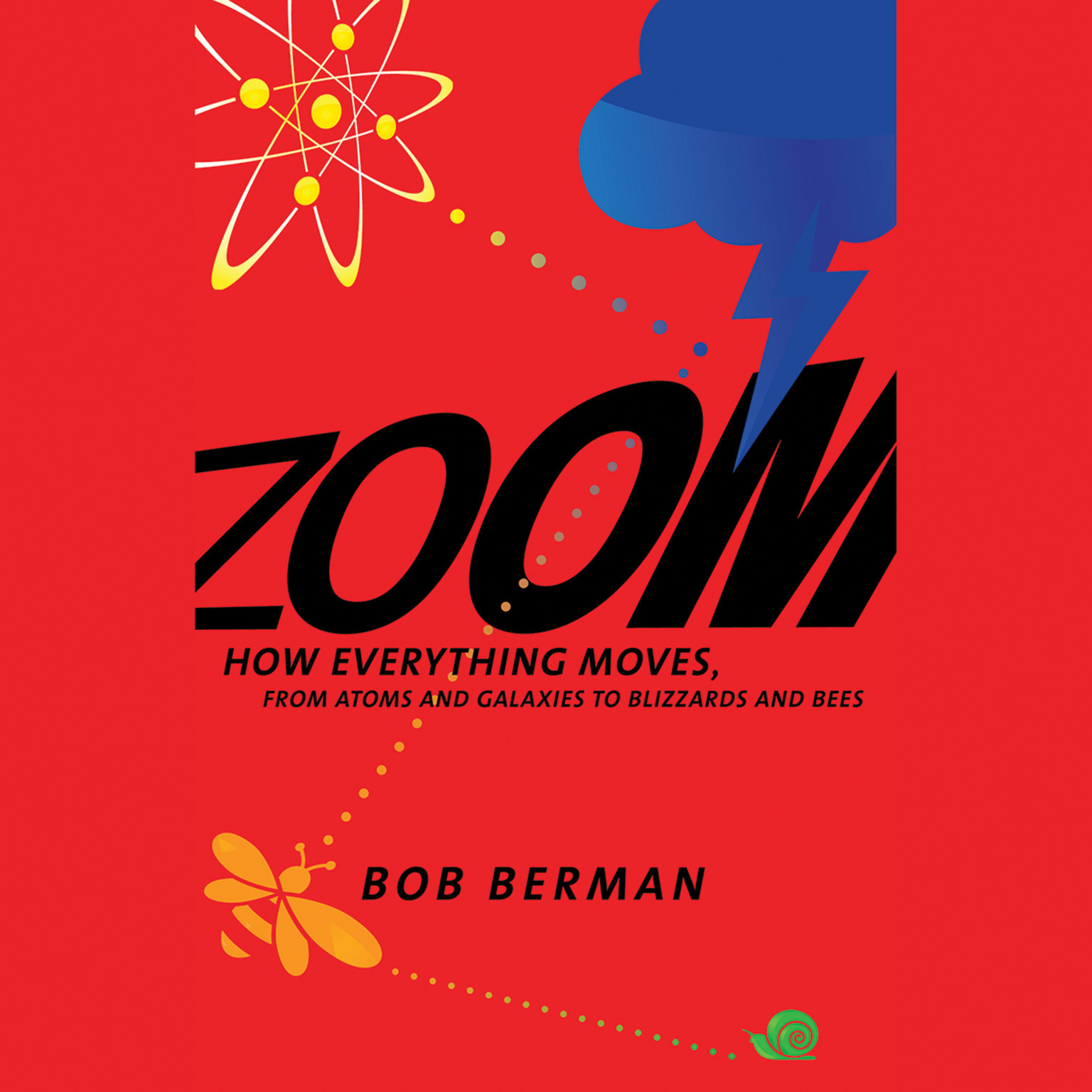 Printable Zoom: From Atoms and Galaxies to Blizzards and Bees Audiobook Cover Art