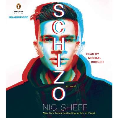 Schizo: A novel Audiobook, by Nic Sheff