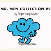 The Mr. Men Collection #2: Mr. Impossible; Mr. Chatterbox; Mr. Forgetful; Mr. Greedy; Mr. Cheerful; Mr. Daydream; Mr. Nonsense; Mr. Nosey; Mr. Strong; Mr. Bounce, by Roger Hargreaves