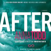 After, by Anna Todd