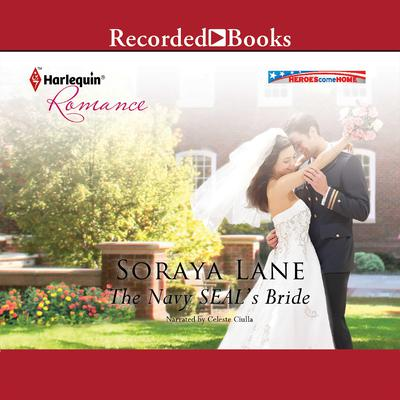 The Navy SEAL's Bride Audiobook, by Soraya Lane